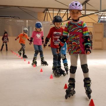 Sportferien: Kinder-Kurse