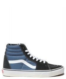 Vans Vans Shoes Sk8-Hi blue navy