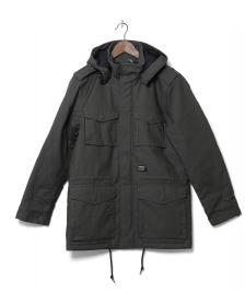 Carhartt WIP Carhartt Winterjacket Hickman Coat green cypress