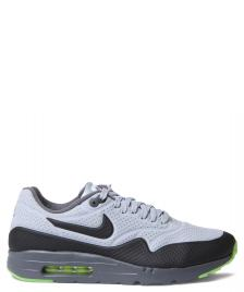 Nike Nike Shoes Air Max 1 Ultra Moir grey wlfgrey-black
