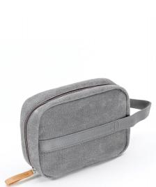 Qwstion Qwstion Washbag Toiletry Kit washed grey