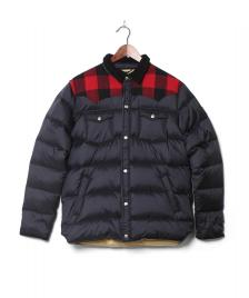 Penfield Penfield Winterjacket Rockford black
