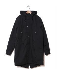 Revolution (RVLT) Revolution Winterjacket 7400 black