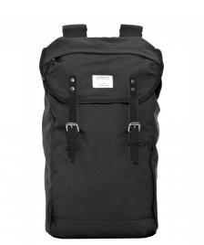 Sandqvist Sandqvist Backpack Hans black w/black