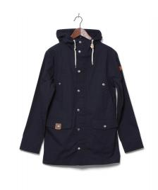 Revolution (RVLT) Revolution Jacket 7287 blue navy