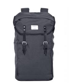Sandqvist Sandqvist Backpack Hans grey dark