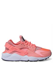 Nike Nike W Shoes Air Huarache Run orange atomic pink/atomic pink