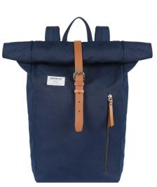Sandqvist Sandqvist Backpack Dante blue