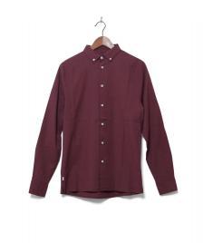 Revolution (RVLT) Revolution Shirt 3004 red