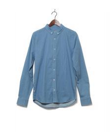 Revolution (RVLT) Revolution Shirt 3002 blue light