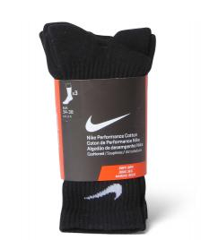 Nike Nike Socks Cushion Crew black