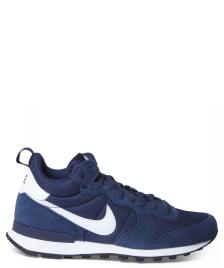 Nike Nike Shoes Internationalist Mid blue midnight navy white