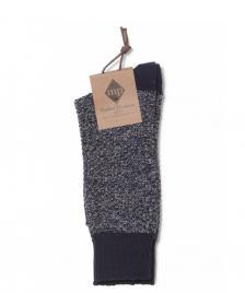 MP Crafted Garments MP Crafted Garments Socks Hugo blue
