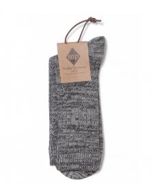 MP Crafted Garments MP Crafted Garments Socks William grey