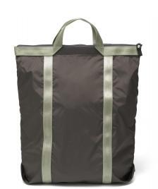 Qwstion Qwstion x Sibylle Stöckli bag travel Shopper forest green