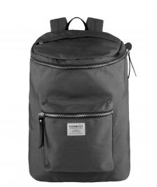 Sandqvist Sandqvist Backpack Tobias grey dark