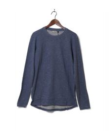 Revolution (RVLT) Revolution Sweater 2001 blue dust