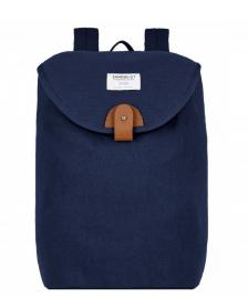 Sandqvist Sandqvist Backpack Hilda blue