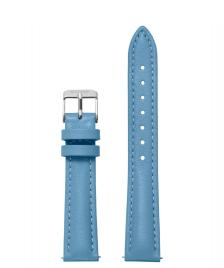 Cluse Cluse Strap Minuit blue retro/silver
