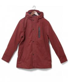 Revolution (RVLT) Revolution Winterjacket 7443 red