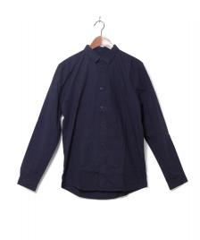 Revolution (RVLT) Revolution Shirt 3006 blue navy