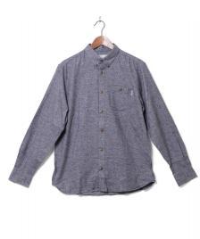 Carhartt WIP Carhartt WIP Shirt Cram blue dark navy