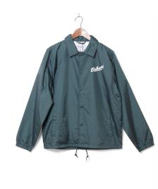 Carhartt WIP Carhartt Jacket Coach green parsley