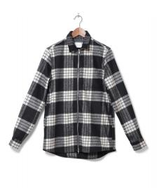Legends Legends Jacket Brighton black/white check