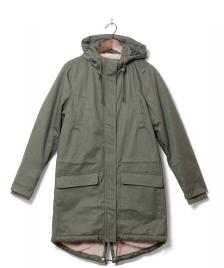 Wemoto Wemoto W Winterjacket Ariel green olive