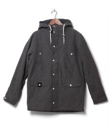Revolution (RVLT) Revolution Winterjacket 7511 grey black