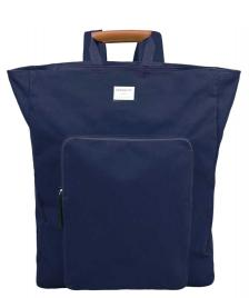 Sandqvist Sandqvist Backpack Sasha blue