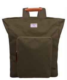 Sandqvist Sandqvist Backpack Sasha green olive