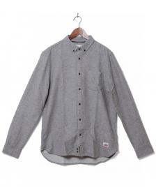 Penfield Penfield Shirt Ridgley grey