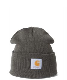 Carhartt WIP Carhartt WIP Beanie Short Watch green cypress