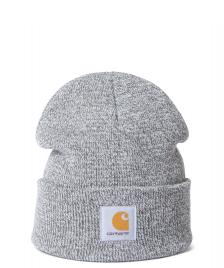 Carhartt WIP Carhartt Beanie Scott Watch green cypress-wax