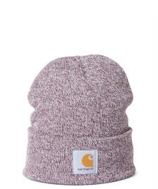 Carhartt WIP Carhartt WIP Beanie Scott Watch red amarone-wax