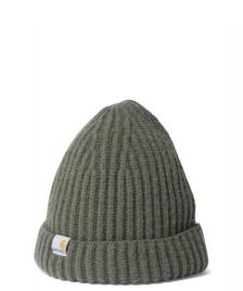 Carhartt WIP Carhartt Beanie Shelby green cypress heather
