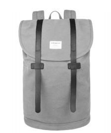 Sandqvist Sandqvist Backpack Stig Large grey