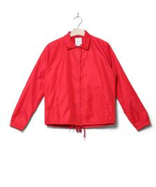 Wood Wood Wood Wood W Jacket Beverly red