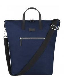 Sandqvist Sandqvist Bag Jussi blue