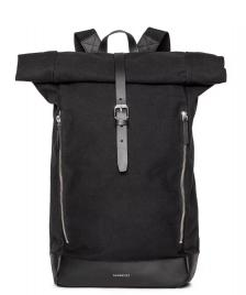 Sandqvist Sandqvist Backpack Marius black