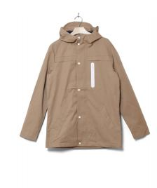 Revolution (RVLT) Revolution Jacket 7002 brown khaki