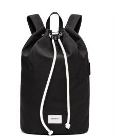 Sandqvist Sandqvist Backpack Evert black