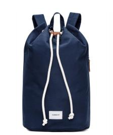 Sandqvist Sandqvist Backpack Evert blue