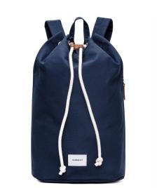 Sandqvist Sandqvist Backpack Evert blue