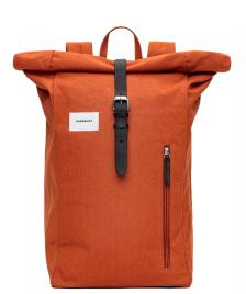 Sandqvist Sandqvist Backpack Dante orange rust