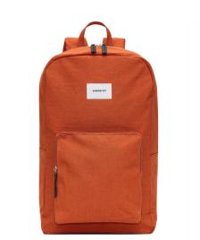 Sandqvist Sandqvist Backpack Kim orange rust