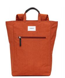 Sandqvist Sandqvist Backpack Tony orange rust