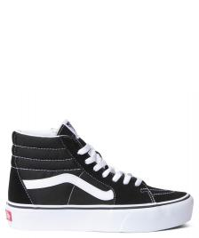Vans Vans W Shoes Sk8-Hi Platform 2 black/true white