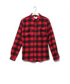 Revolution (RVLT) Revolution Shirt 3630 red